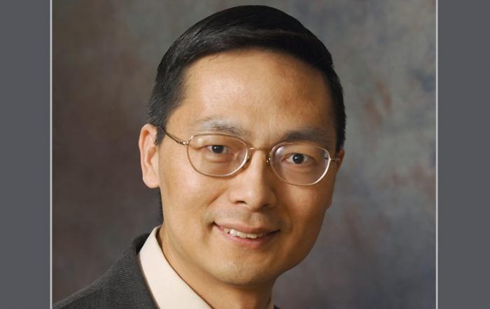 Huimin Zhao Charles Thom Awardee