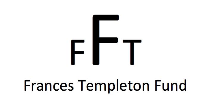 Frances Templeton Fund