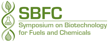 Symposium on Biotechnology for Fuels and Chemicals Logo