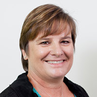 Debbie Yaver - President Elect